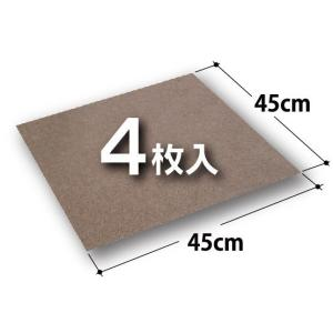 タクボ物置   オプション 床保護マット