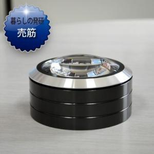 LEDライト付デスクルーペ(倍率5倍)DE399|kurashi