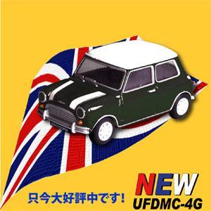 MINI Cooper型 USBフラッシュメモリ(4G)-4gg グリーン 在庫希少|kurashi