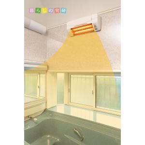 高須産業 SDG-1200GBM (SDG-1200GB後継機) 浴室暖房機 工事なし 全国送料無料  防水仕様|kurashi|03