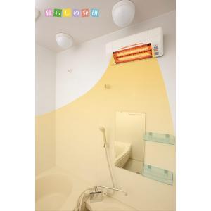 高須産業 SDG-1200GBM (SDG-1200GB後継機) 浴室暖房機 工事なし 全国送料無料  防水仕様|kurashi|04