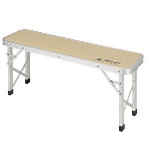 キャプテンスタッグ UC-540 ジャストサイズ ベンチテーブル 86×24 kurashiichibankan
