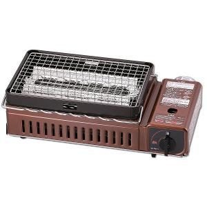 イワタニ 炉ばた焼器 炙りや CB-ABR-1の関連商品10