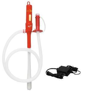 エムケー 電動給油ポンプ スピーダー BP-121R 【AC100V電源】|kurashiichibankan