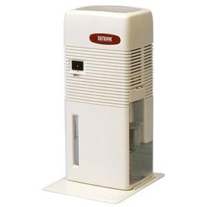 センタック 押入れ用除湿機(電子吸湿器)QS-101|kurashiichibankan