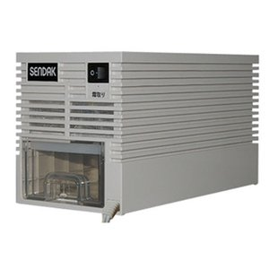 センタック コンパクト除湿機 QS-10SL|kurashiichibankan