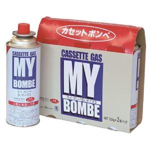 家庭用カセットコンロ用のボンベ 3本セットです。 非常用・災害時の備蓄用燃料としても必需品です。