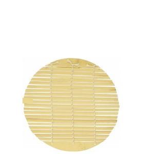 中尾工業 セイロ用すのこ 竹すだれ 28cm kurashiichibankan