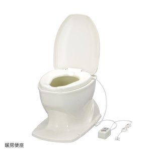 アロン化成 サニタリエースOD 暖房便座 据置式|kurashiichibankan