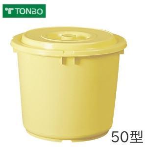 トンボ 漬物容器 50型 50L|kurashiichibankan