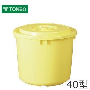 トンボ 漬物容器 40型 40L|kurashiichibankan