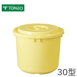 トンボ 漬物容器 30型 30L|kurashiichibankan