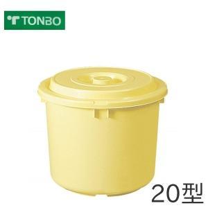 トンボ 漬物容器 20型 20L|kurashiichibankan