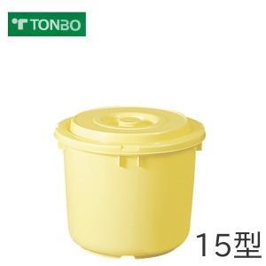 トンボ 漬物容器 15型 15L|kurashiichibankan