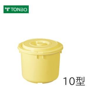 トンボ 漬物容器 10型 10L|kurashiichibankan