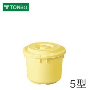 トンボ 漬物容器  5型 5L|kurashiichibankan
