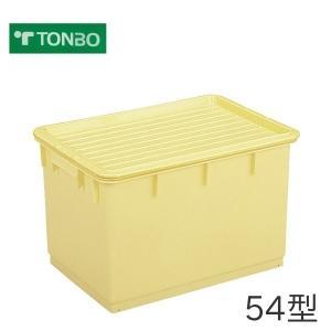 トンボ 角型 漬物容器 54型 54L|kurashiichibankan