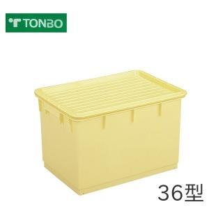 トンボ 角型 漬物容器 36型 36L|kurashiichibankan