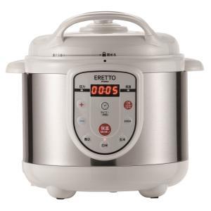 タマハシ エレット mono 電気圧力鍋 3.0L ET-104|kurashiichibankan