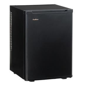 寝室用 冷蔵庫 ML-640 B ブラック