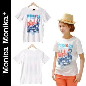 Tシャツ 半袖 CITY プリント 白 tシャツ レディース ホワイト WHITE kurashikan