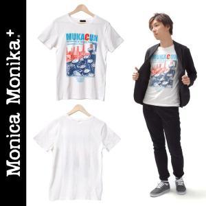 Tシャツ 半袖 メンズ CITY プリント 白 tシャツ レディース ホワイト WHITE kurashikan