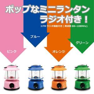 防災グッズ ランタン LED 小型 懐中電灯 電池式 停電 災害 非常用 地震 防災用品 LEDランタン