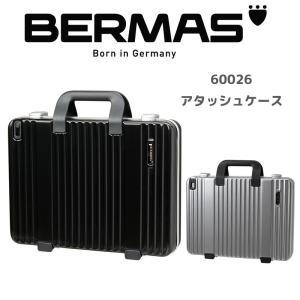 BERMAS バーマス アタッシュケース ビジネスバッグ 機内持ち込み可 A4サイズ 超軽量 ノートパソコン PCケース 通勤 おしゃれ|kurashikan