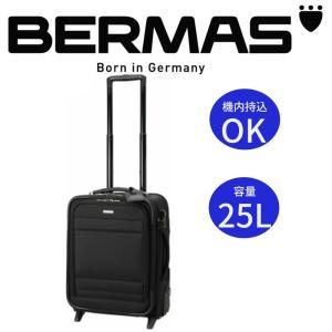 BERMAS バーマス 25L スーツケース 機内持込可 TSAロック搭載 丈夫 旅行鞄 キャリーバッグ キャリーケース トラベルバッグ トラベルバック ビジネス 出張|kurashikan