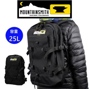 MOUNTAINSMITH マウンテンスミス リュックバッグ デイパックバックパック リュックサック 登山 リュック 登山バッグ 鞄 通勤 通学 旅行|kurashikan