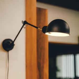 ブラケットライト 口金E26 ライト 照明 壁掛け照明 おしゃれ ブランド 電球別売 天壁 室内 北欧|kurashikan