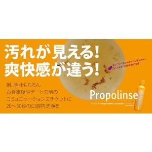 Propolinse プロポリンス マウスウォ...の詳細画像2