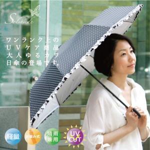【送料無料】日傘 折りたたみ 晴雨兼用 超軽量 折りたたみ傘 UVカット 100% 遮光 遮熱 完全遮光 傘|kurashikan