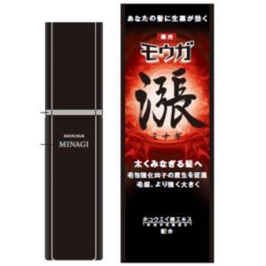 株式会社ツムラライフサイエンス モウガ 漲(ミナギ) 120ml 【医薬部外品】|kurashino-mart
