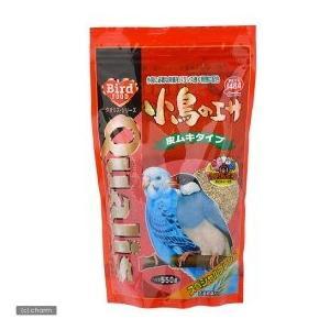 株式会社ペッズイシバシ クオリス 小鳥のエサ スペシャルブレンド(皮ムキタイプ) (550g) <小鳥に必要な栄養をバランスよく特別に配合!>|kurashino-mart