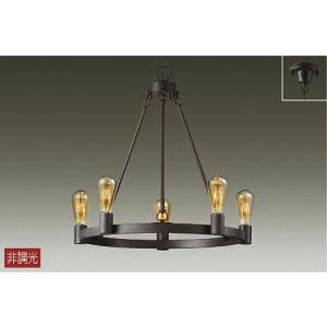 大光電機照明器具 シャンデリア DCH-40963Y LED≪即日発送対応可能 在庫確認必要≫|kurashinoshoumei