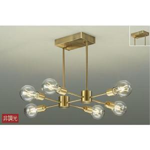 大光電機照明器具 シャンデリア DCH-41179Y LED≪即日発送対応可能 在庫確認必要≫|kurashinoshoumei