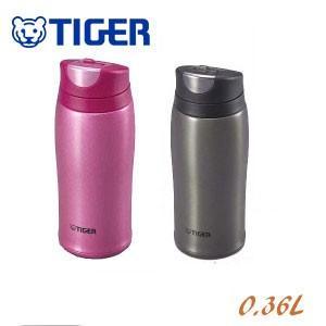 タイガー 水筒 ステンレスマグボトル ステンレス真空タンブラー MCB-H036|kurashiya