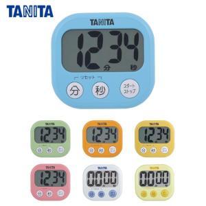 タニタ でか見えタイマー TD-384