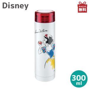 ディズニー 水筒 ステンレスボトル 白雪姫 プリンセス スリムパーソナルボトル 300ml MA-2140|kurashiya