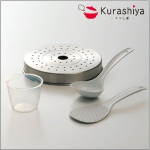 電気圧力鍋 ワンダーシェフ 家庭用 GEDA40 4.0L kurashiya 04