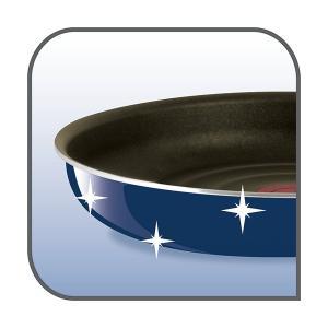 取っ手のとれるティファール グランブルー・プレミア フライパン28cm L61406|kurashiya|02