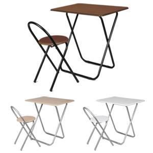 KOEKI フォールディング テーブル&チェアセット