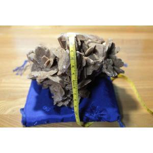 願望成就の天然石 パワーストーン デザートローズ(別名:サンドローズ)原石 座布団台座付き/パワーストーン/天然石|kuraudo|05