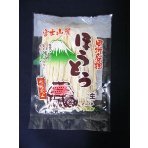 【クール便】吉田うどん 甲州名物 富士山麓 ほうとう 300g 約2人前|kuraudo