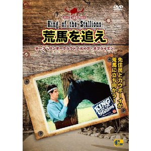 荒馬を追え - King of the Stallions -|kuraudo