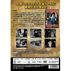 荒野の陰謀 - ROAMIN'WILD - kuraudo 02