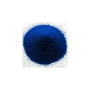sn-3 クリアキャンドル用 砂 コバルトブルー 30g    クリアジェルキャンドル|kuraudo