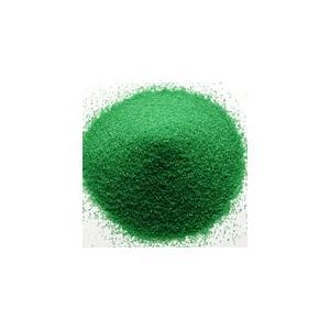 sn-6 クリアキャンドル用 砂 グリーン 30g    クリアジェルキャンドル|kuraudo