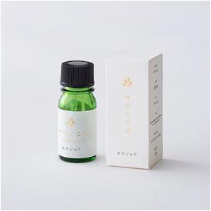 エッセンシャルオイル ホウショウ 5ml / 和精油wacca|kurazen
